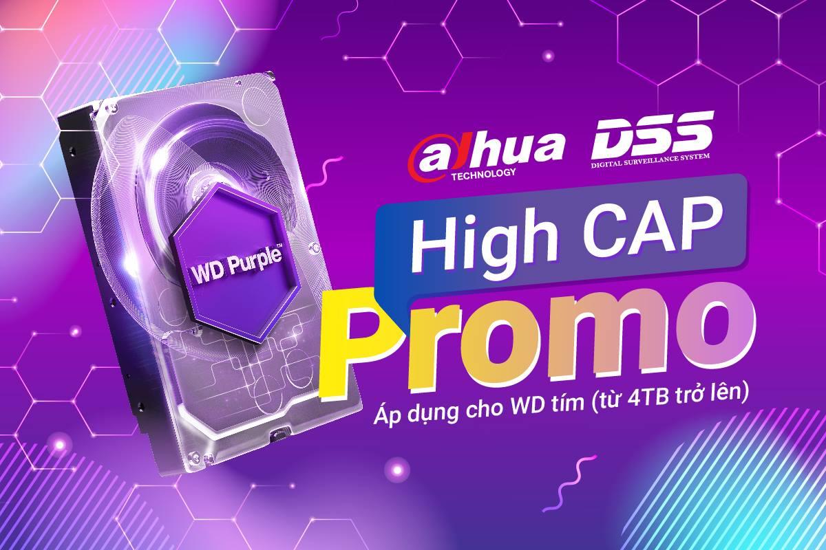 HIGH CAP PROMO - Ổ CỨNG WESTERN DIGITAL GIÁ CHỈ 23K ...