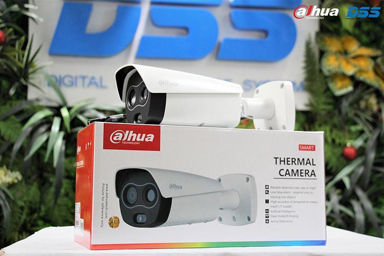 Camera đo thân nhiệt chuyên dụng TPC-BF3221-T