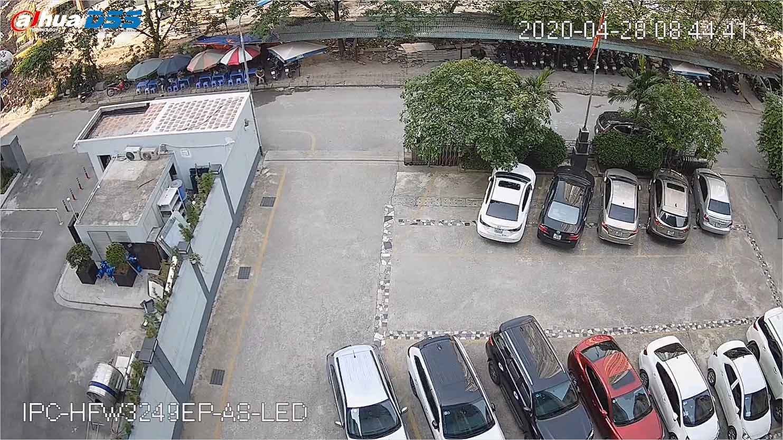 Hình ảnh IPC-HFW3249EP-AS-LED lúc 8h44