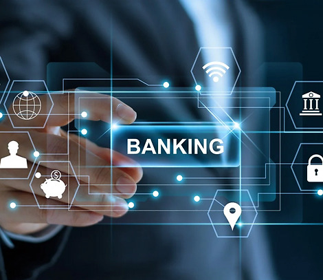 Giải pháp ngân hàng & tài chính