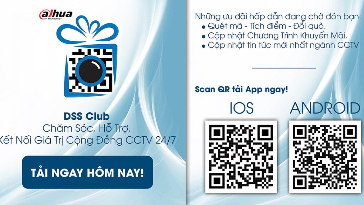 Thông Tin App DSS